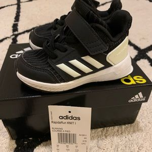 Adidas toddler boy sneakers